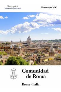 Comunidad de Roma