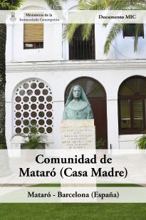Comunidad de Mataró (Barcelona)