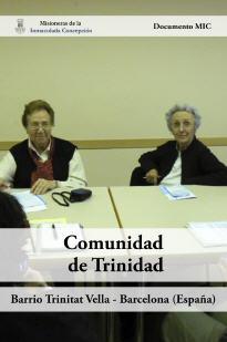 Cdad. de Trinidad (Barcelona)