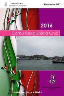 Cdad. Salina Cruz (México)