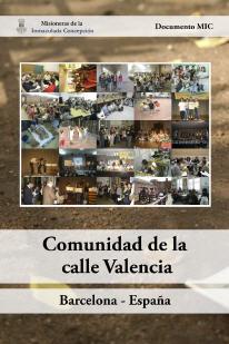Cdad. calle Valencia (Cataluña)