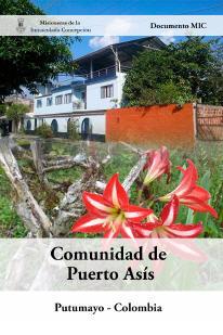 Comunidad de Puerto Asís