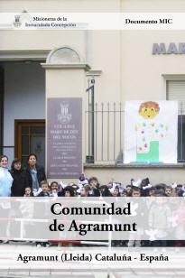 Comunidad de Agramunt (Cataluña)