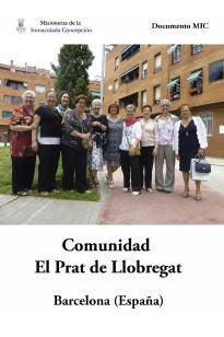 Comunidad calle Valencia