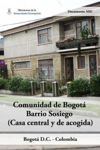 Comunidad de Bogotá