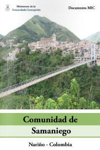 Comunidad Gran Colombia