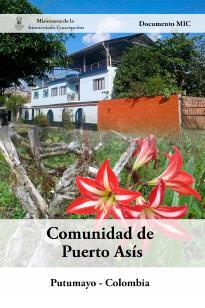 Comunidad Samaniego