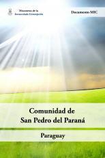 Cdad. San Pedro del Paraná