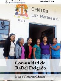 Comunidad de Rafael Delgado