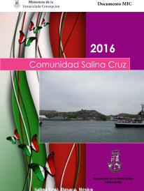 Comunidad Salina Cruz