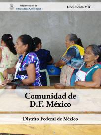 Comunidad D.F. México