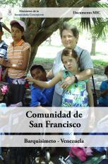 Comunidad de San Félix