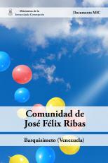 Comunidad José Felix Ribas